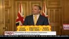 Raab: Johnson me pidió que lidere en su ausencia