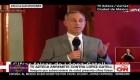Presentador de TV Azteca arremete contra subsecretario de Salud de México