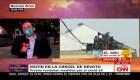 Presos realizan un motín en una de las cárceles más grandes de Argentina