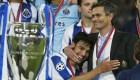 16 años de la hazaña de Mourinho en Liga de Campeones