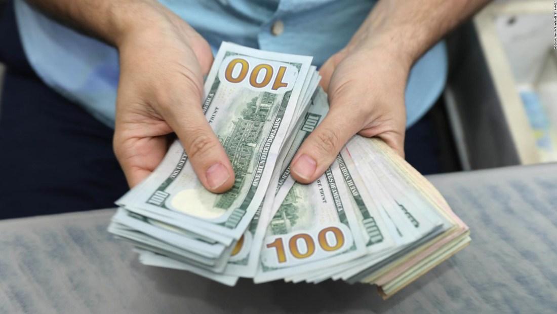 El dólar en Argentina sigue subiendo y parece no tener freno