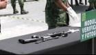 México investiga si Rápido y Furioso violó soberanía