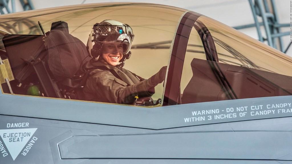 Retiran restricciones de altura a pilotos