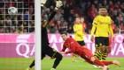 La Bundesliga sale a la cancha