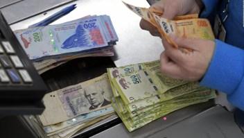Argentina extiende plazo para reestructuración de deuda