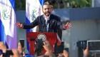 El Salvador: batalla política por plan ante el covid-19