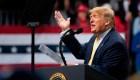 Trump amenaza con cambiar de sede la Convención Nacional Republicana