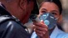 Frontera norte de México en alerta por pico de coronavirus