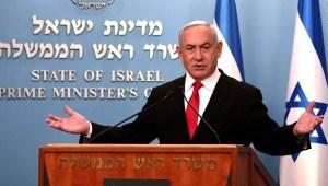 Corte Suprema de Israel decide el futuro de Netanyahu