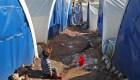De la guerra civil al temor por el coronavirus en Siria