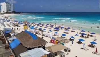 Cancún, en la etapa más difícil de la pandemia