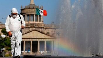 Jalisco prepara su reactivación económica