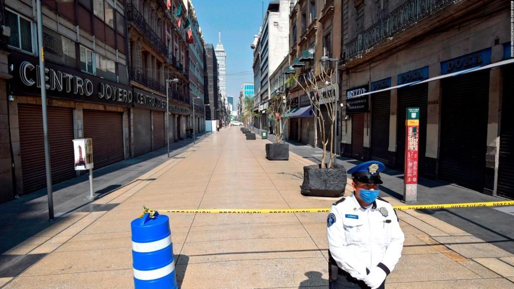 México: empleadas del hogar, afectadas por la cuarentena