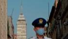 México: Las 5 regiones más afectadas por el coronavirus