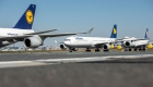 Lufthansa le pide rescate al gobierno de Alemania