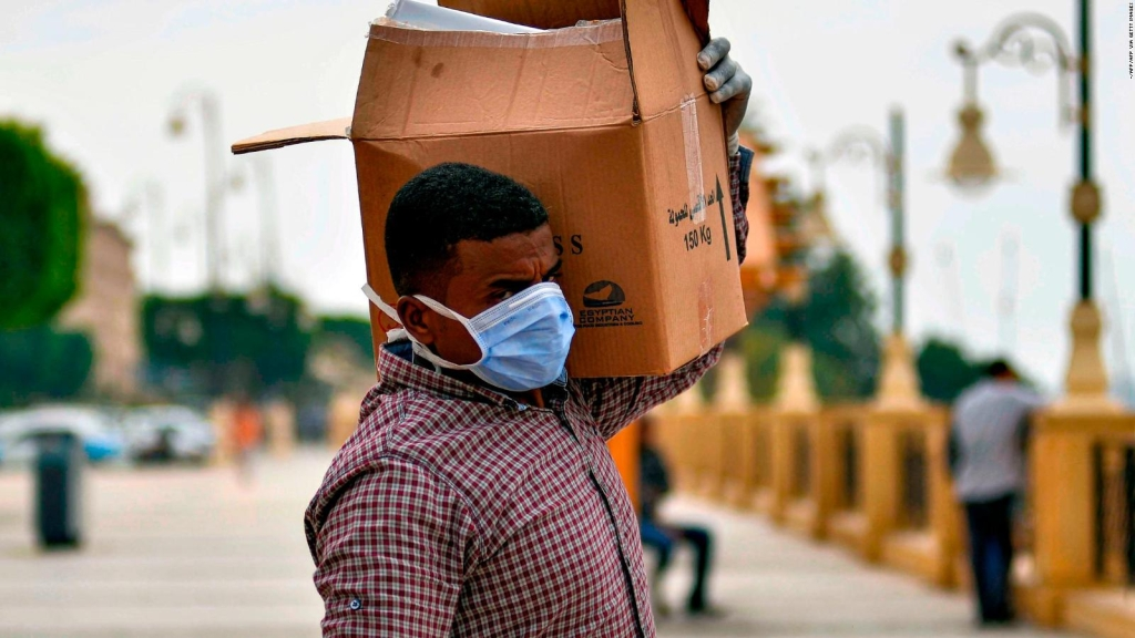 """Luis Gutiérrez: """"Los estadounidenses no quieren trabajar su tierra"""""""