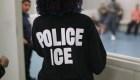 Muere primer migrante bajo custodia por covid-19