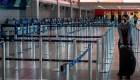 El golpe de la pandemia a la industria del turismo