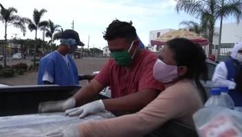 Guyas, el foco del virus en Ecuador