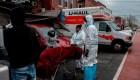Promueven comisión para sepultar cadáveres encontrados en Nueva York