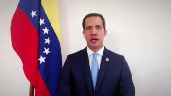 ¿Estaba Juan Guaidó al tanto de la Operación Gedeón?