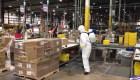 ¿Son seguras las medidas de Amazon para proteger a sus trabajadores?