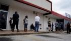 ¿Cuál es el impacto económico en EE.UU. de los millones que han perdido el empleo?