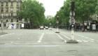 Covid-19: Francia cancela manifestaciones del Día del Trabajo