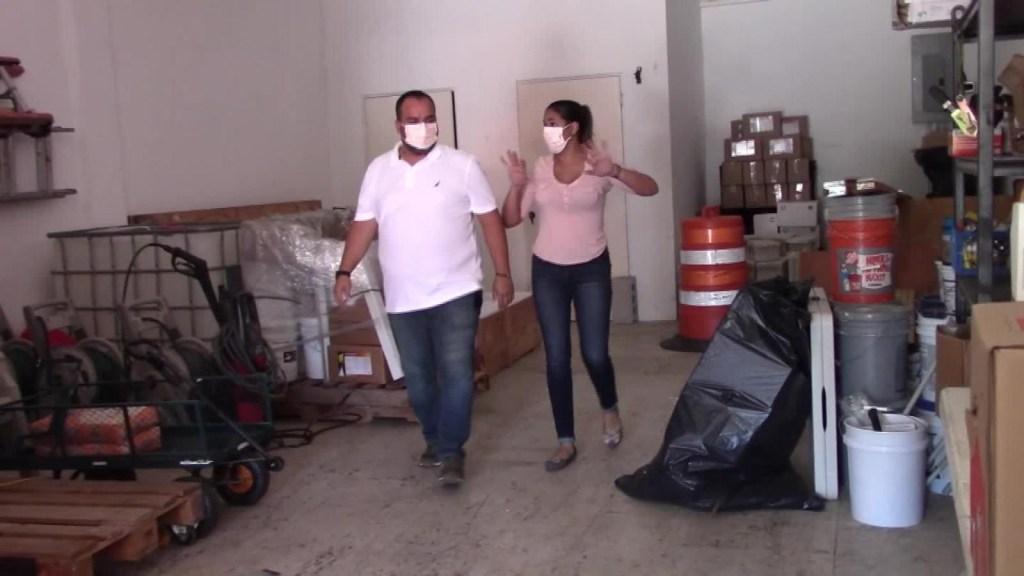 ¿Cuándo llegará a Puerto Rico la ayuda federal por el covid-19?