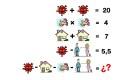 Desafío matemático, muy pocos aciertan