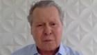 Alcalde suplica a Bolsonaro medidas por covid-19