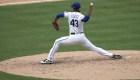 Beisbolista dominicano suspendido 80 juegos por dopaje