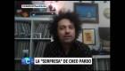 Cheo Pardo presenta su nuevo disco