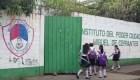 Gobierno de Daniel Ortega se niega a cerrar escuelas