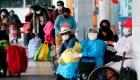 Perú, durante los tiempos de coronavirus