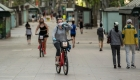 España inicia desescalada de medidas de confinamiento