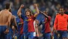 El recordado triunfo del Barcelona en el Bernabéu