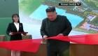Kim Jong Un reaparece en video