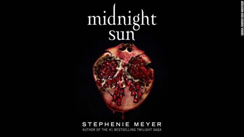 twilight crepusculo midnight-sun