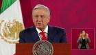 AMLO dice que México volverá a la normalidad
