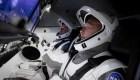 La NASA pide al público que evite presenciar lanzamiento