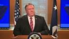 China: medios estatales reaccionan por declaraciones de Mike Pompeo