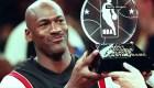 Michael Jordan: las 5 mejores temporadas en su carrera