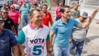 Luis Casis: del periodismo a la política en Panamá