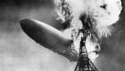 Se conmemoran 83 años del accidente del Zeppelin