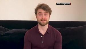 La saga de Harry Potter se leerá en red cada semana