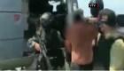 Humire opina que se buscaba una rebelión militar con la Operación Gedeón