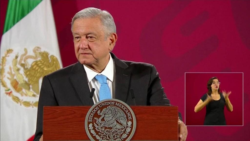 AMLO advierte sobre la infodemia propagándose en México