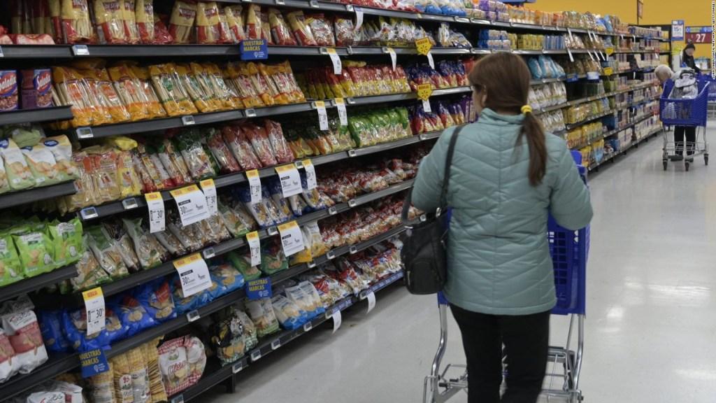 ¿Cómo se controlan los precios en Argentina?
