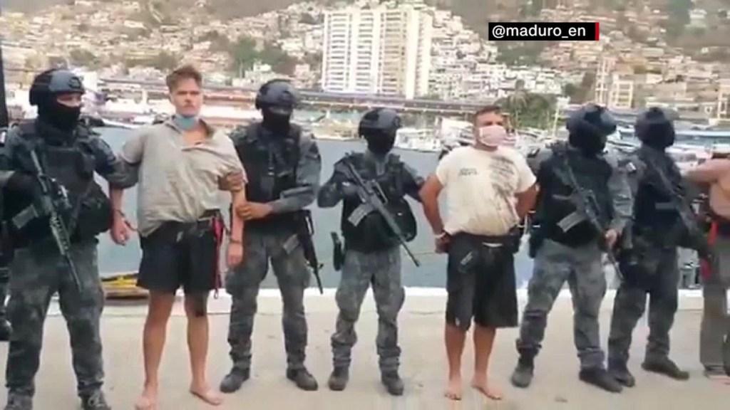 Operación Gedeón: ¿qué salió mal?